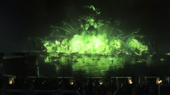 Game of Thrones 2x09 - Blackwater